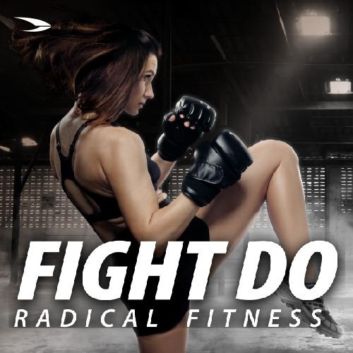 FIGHT DO ®極限戰鬥
