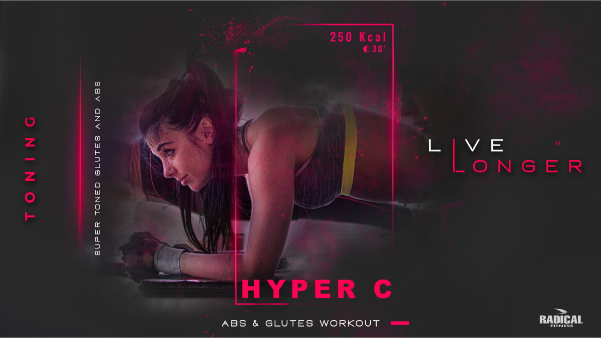 HYPER C ® 超極核心 國際認證師資培訓班
